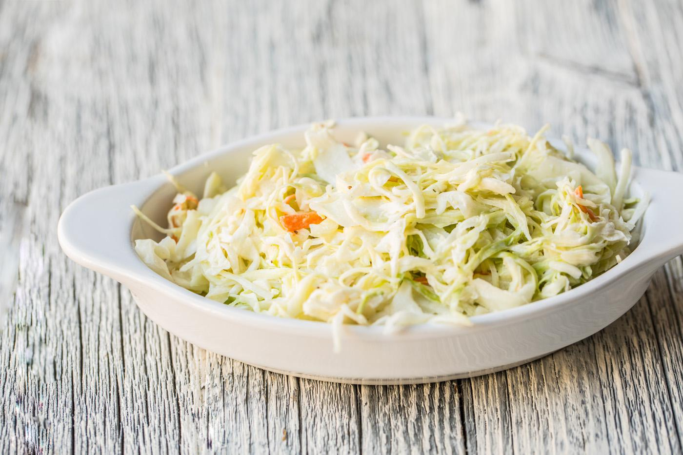 Country Club Coleslaw