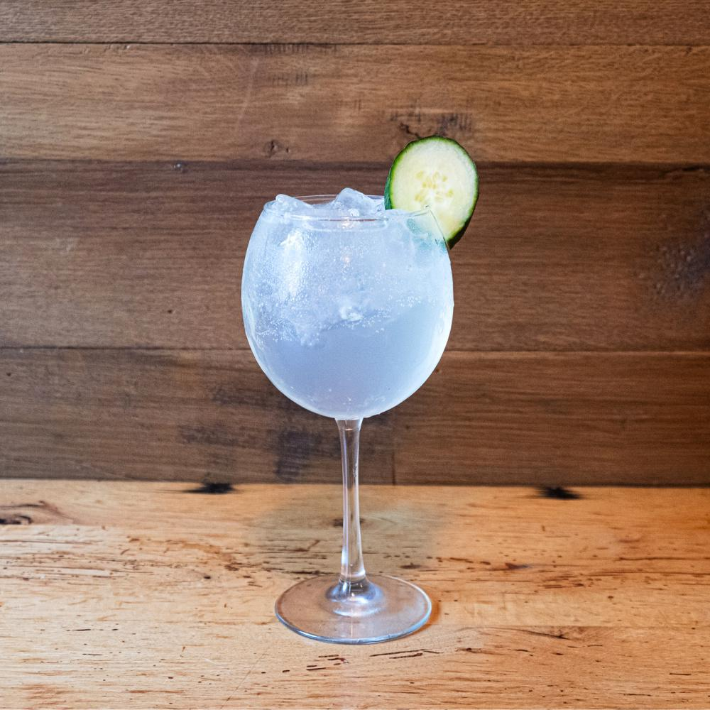 The Gin & Tonic