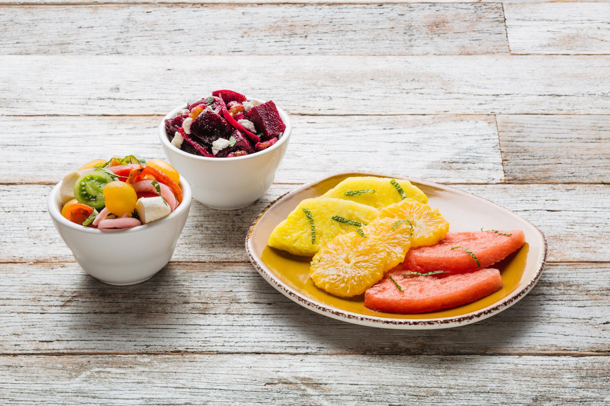 Chilled Sides