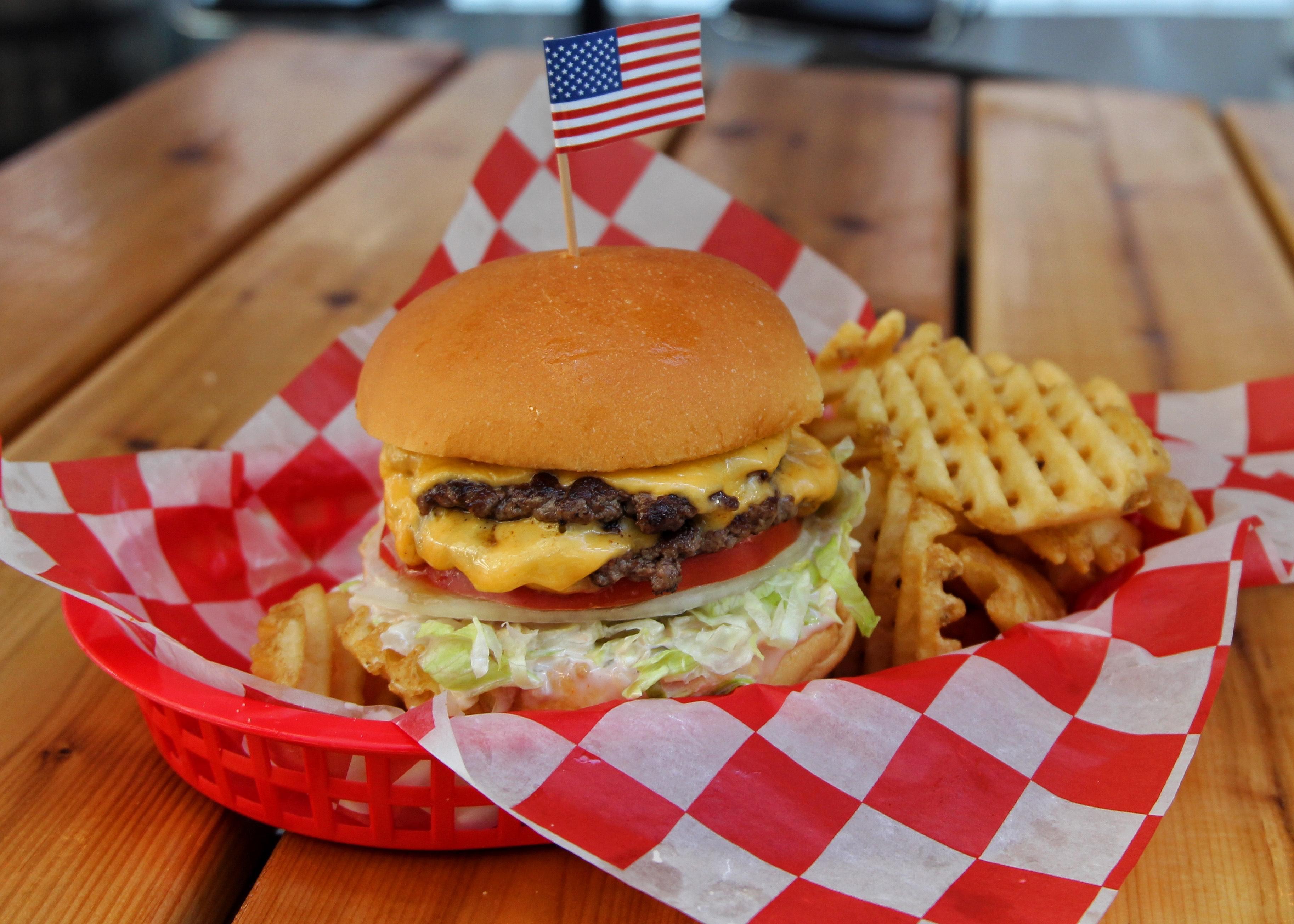 Cali Burger*