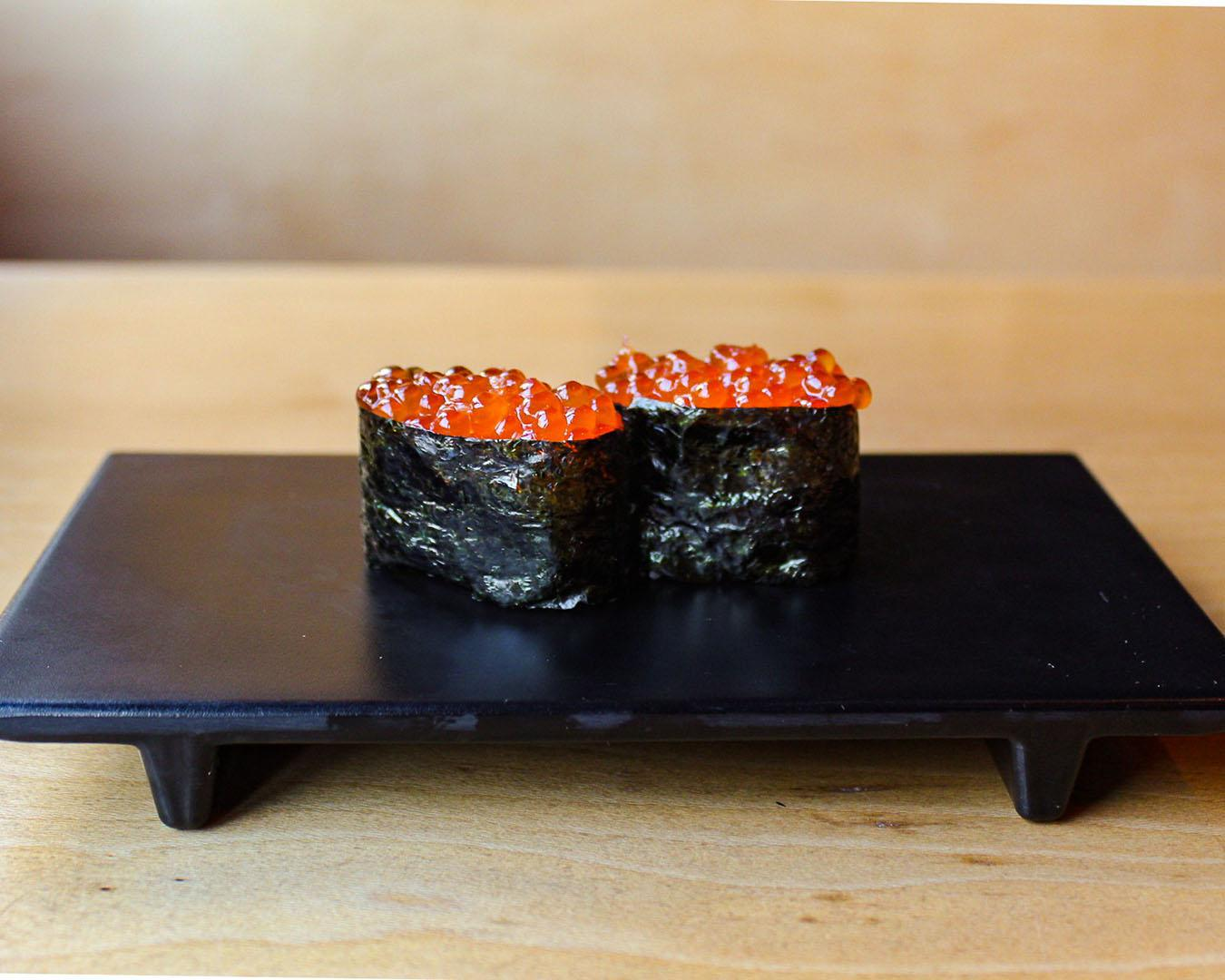 Ikura/Wild Salmon Roe*