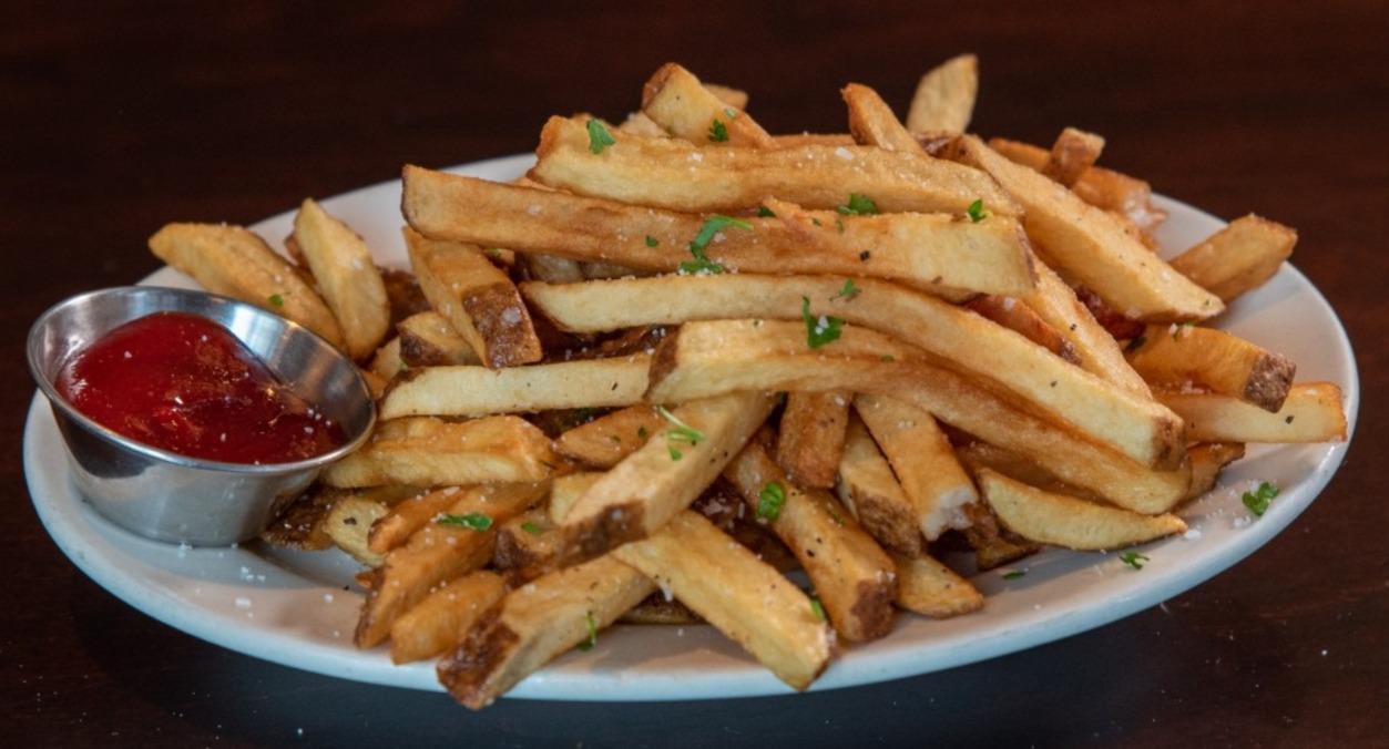Fresh-Cut French Fries