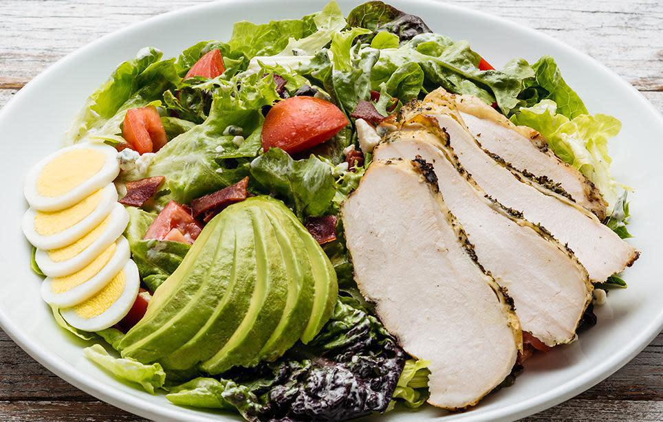 Chicken Cobb