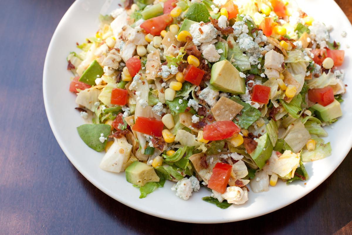 The Wildfire Chopped Salad