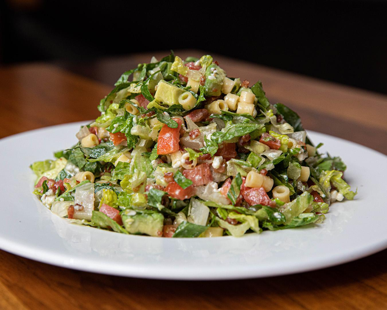 Our Favorite Chopped Salad