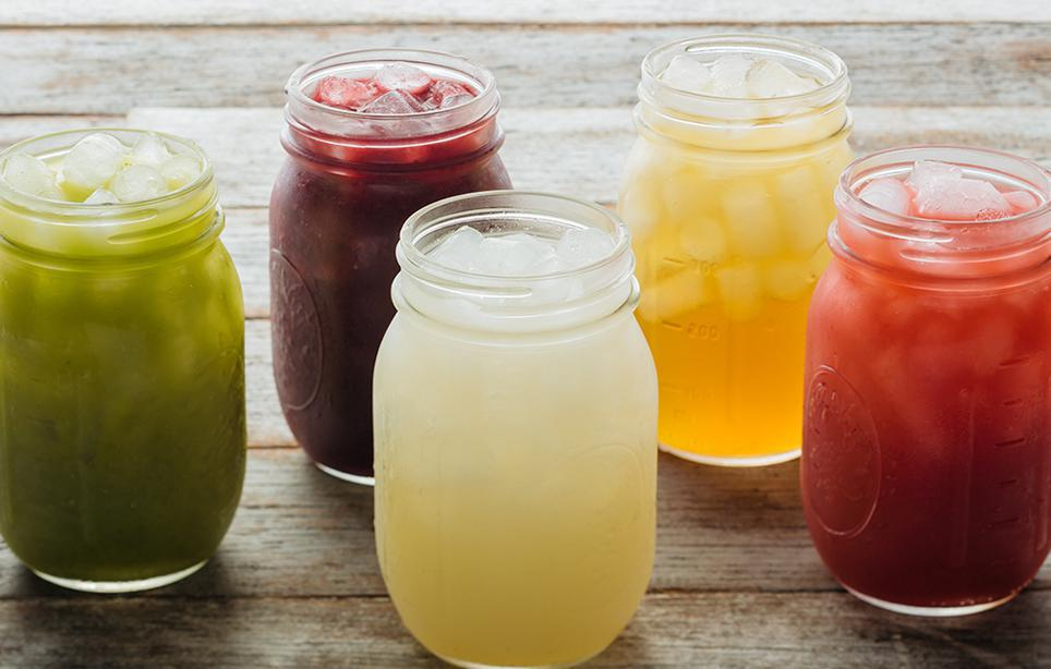 Replenishers
