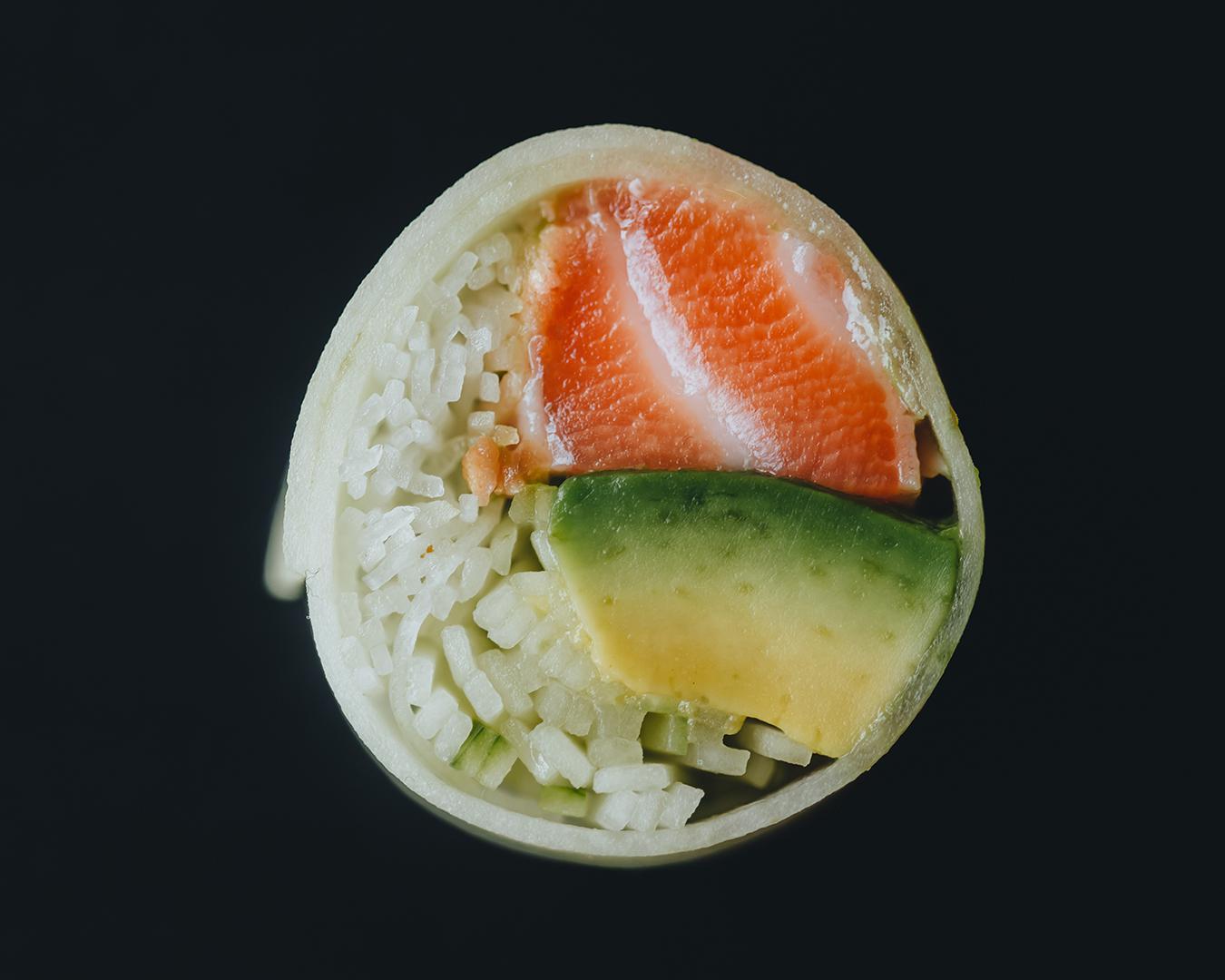 Zuke Salmon