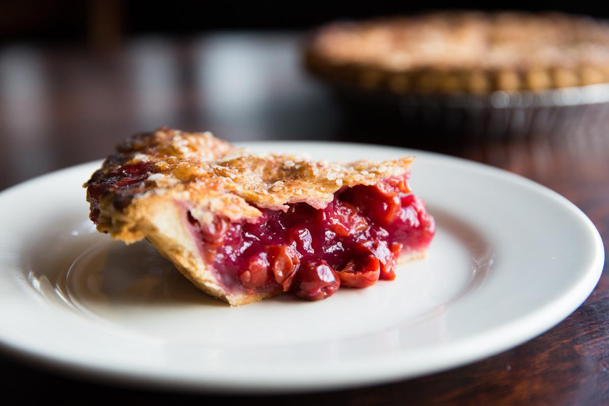 Seasonal Pie