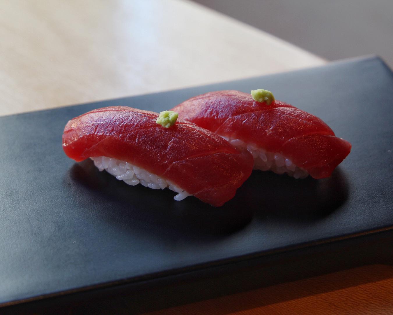 Akami/Lean Bluefin*