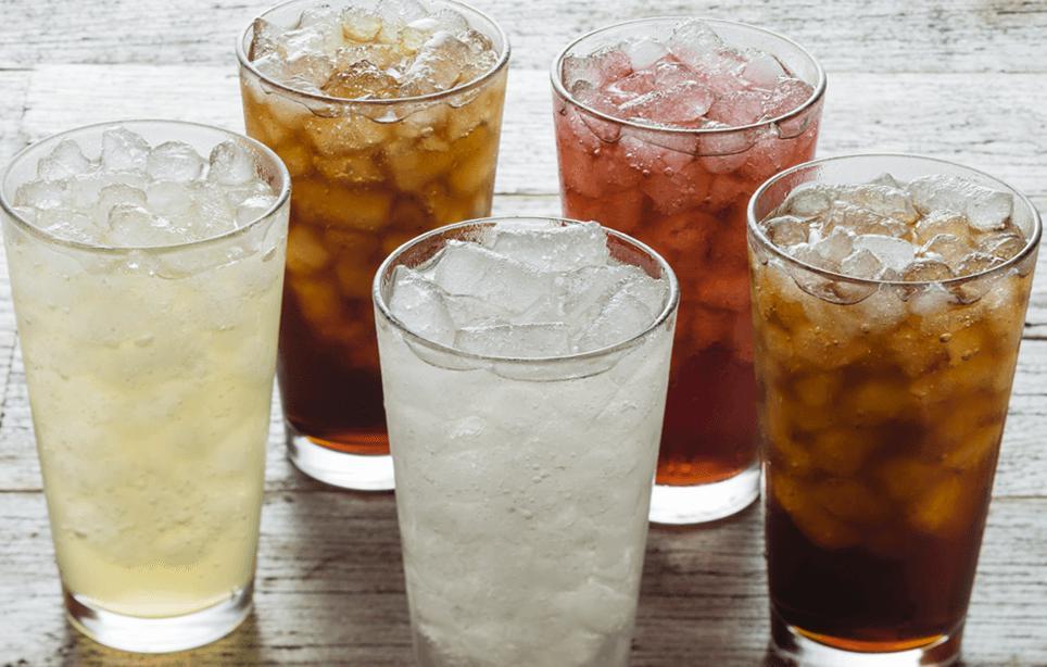 Natural Soda