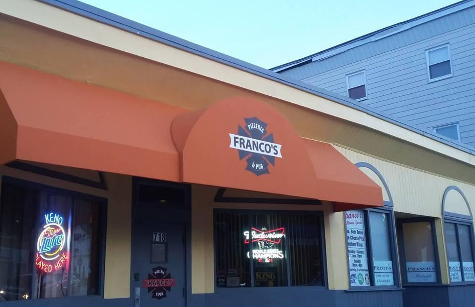 Photo at Franco's Italian Pizzeria
