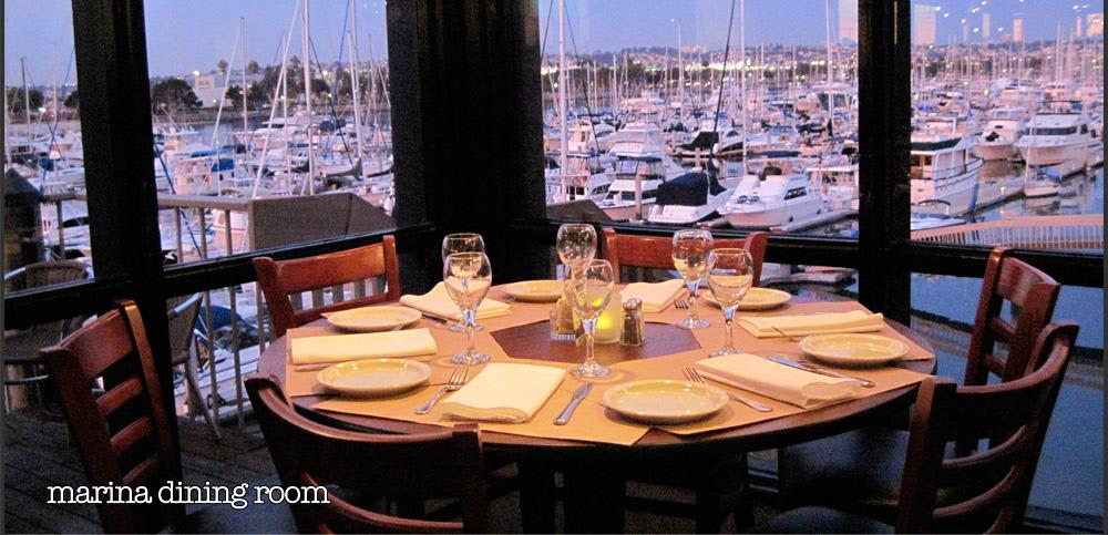 Photo at Boathouse Restaurant, The