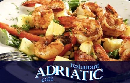 Photo at Adriatic Restaurant