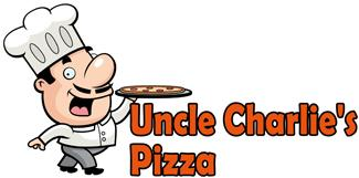Photo at Uncle Charlie's Pizza