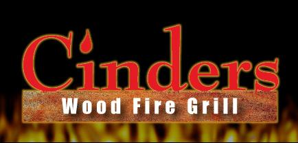 Photo at Cinders Wood Fire Grill