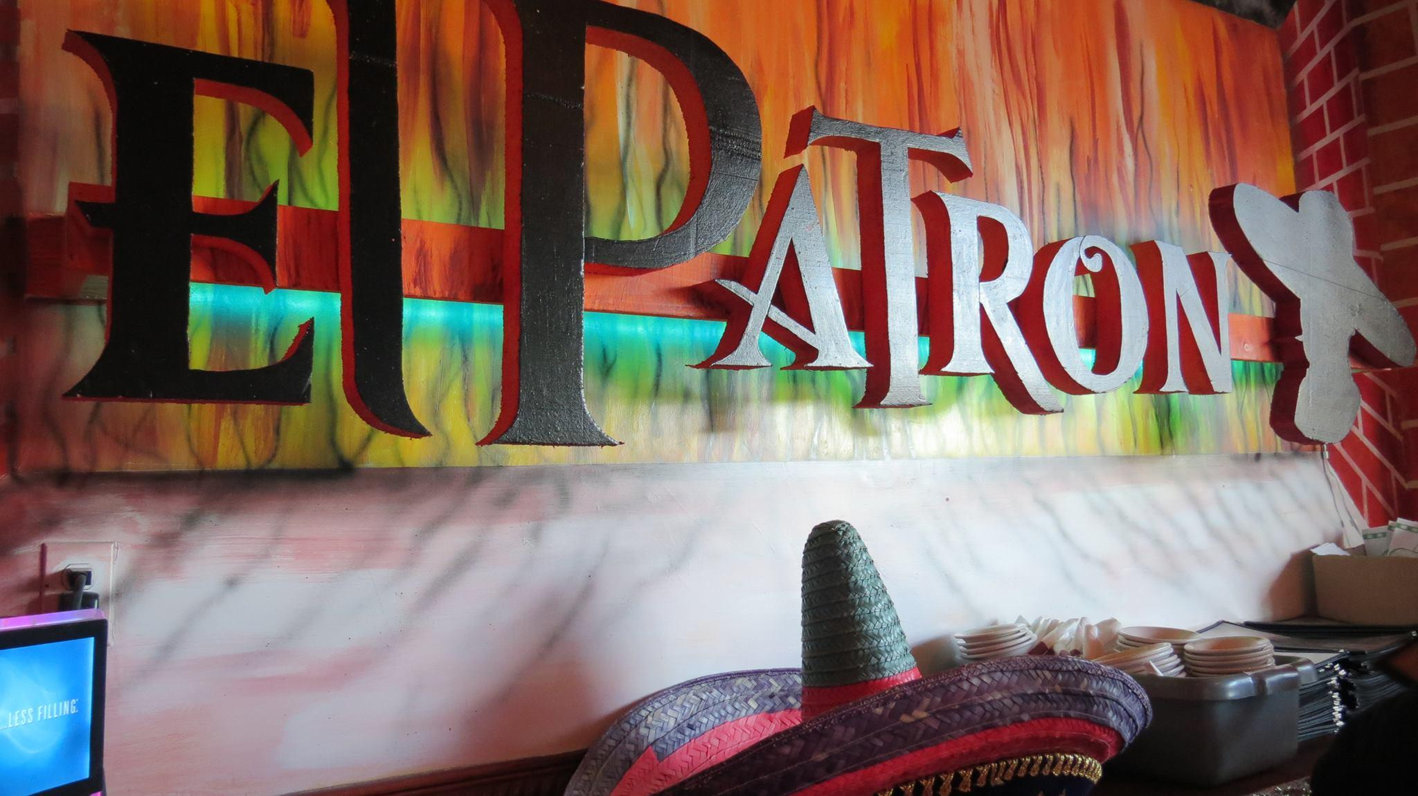 Photo at El Patron Mexican Grill & Cantina