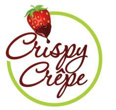 Photo at Crispy Crepe