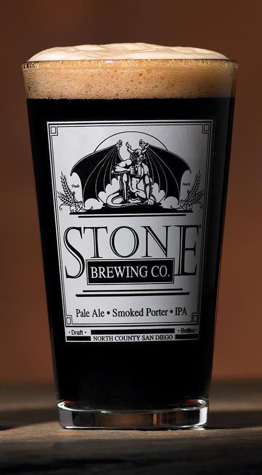 Photo at Stone Brewing World Bistro & Gardens