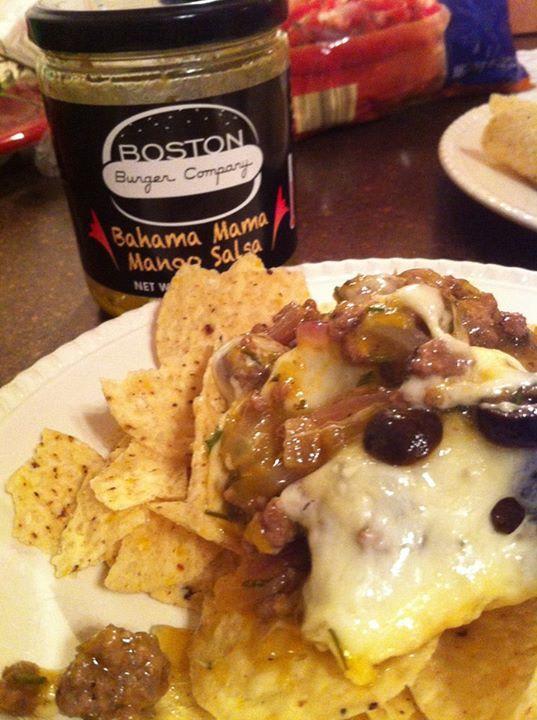 Photo at Boston Burger Company