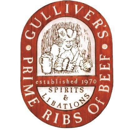 Photo at Gulliver's Hamburgers