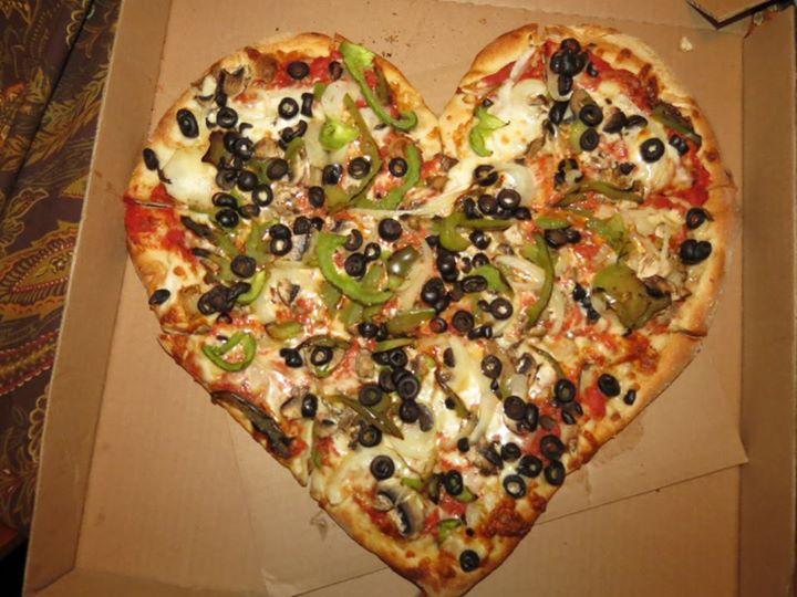 Photo at Rizzo's Pizzeria
