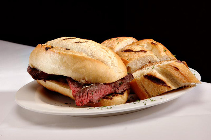 Photo at Donovan's Steak & Chop House