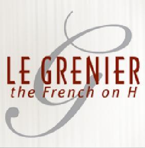 Photo at Le Grenier