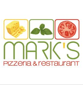 Photo at Mark's Pizza and Restaurant