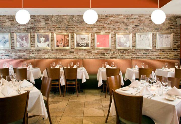 Photo at Monica's Restaurant