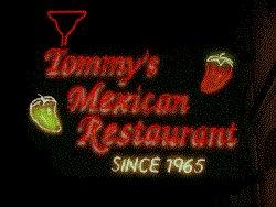 Photo at Tommy's Mexican Restaurant