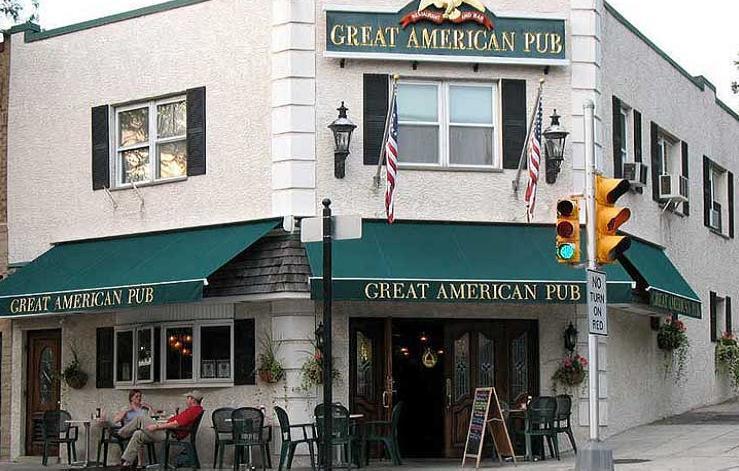 Photo at Great American Pub