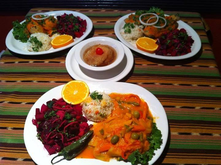 Photo at Amalia's Guatemalan Restaurant