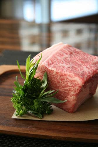 Photo at BLT Steak Bistro Laurent Tourondel