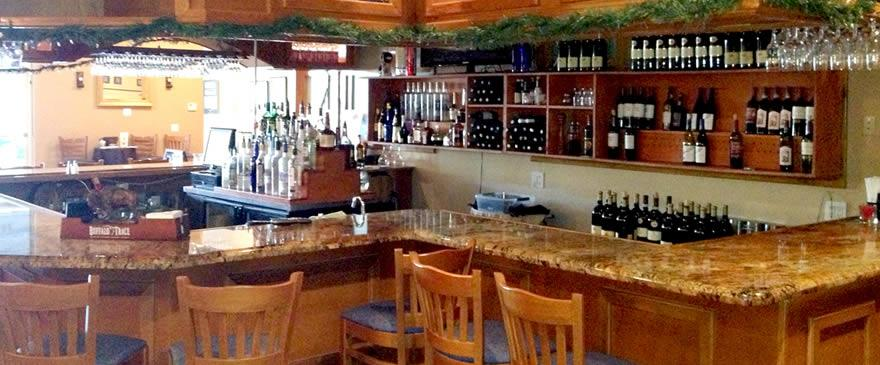 Photo at Saltimbocca Italian Bistro