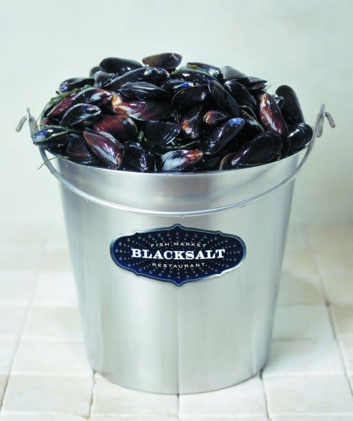 Photo at Blacksalt