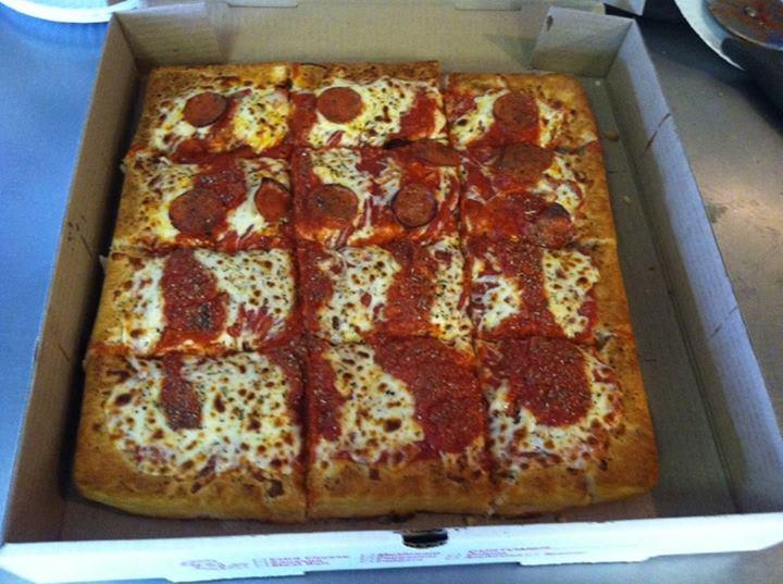 Photo at Bella Pizza