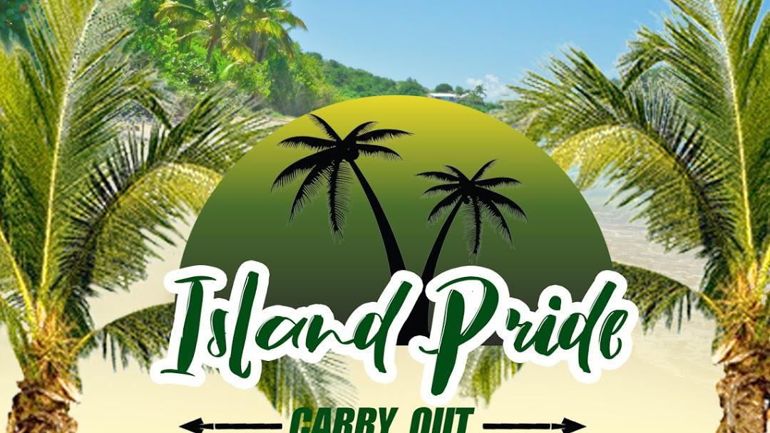 Island Pride Carry Out