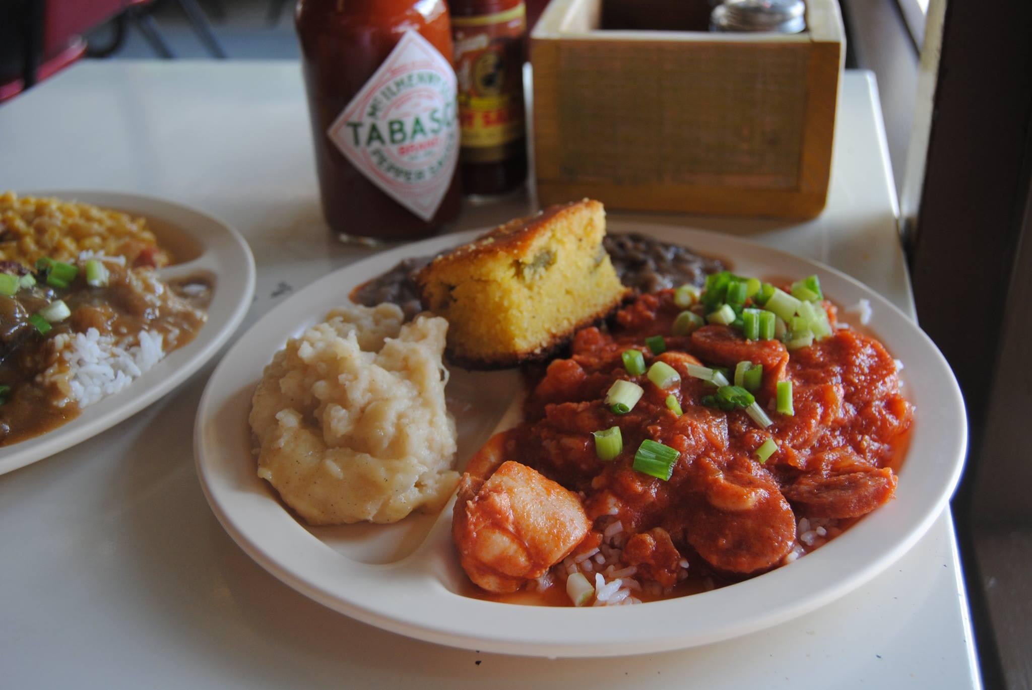 Photo at Zydeco Louisiana Diner