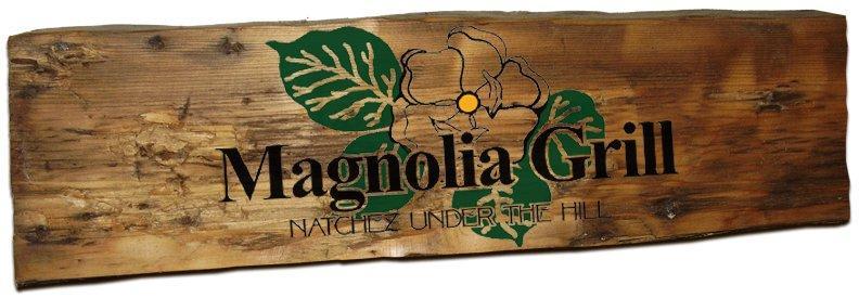Photo at Magnolia Grill