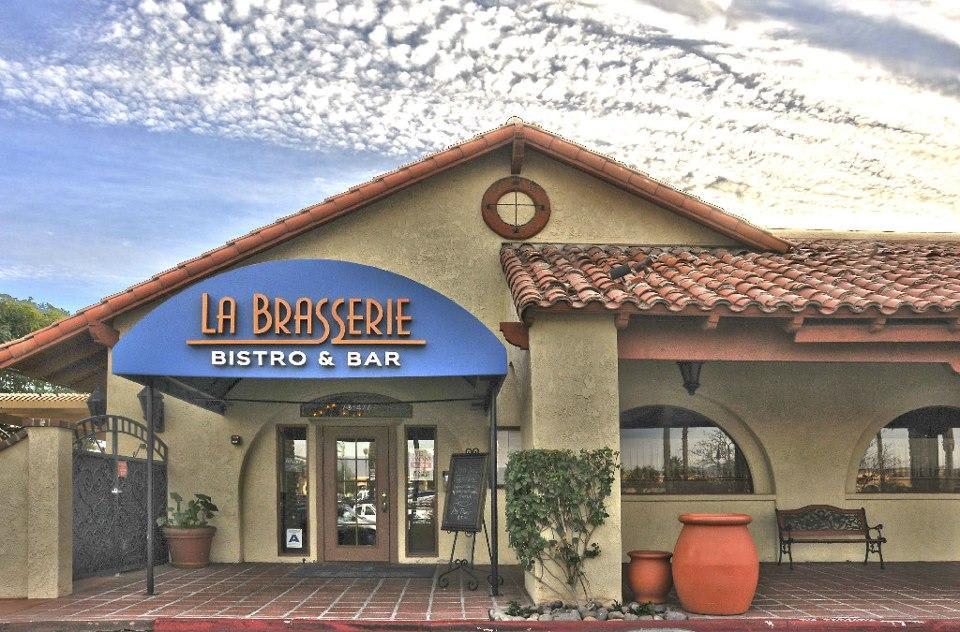 PhotoSPjWN at LA Brasserie Bistro & Bar
