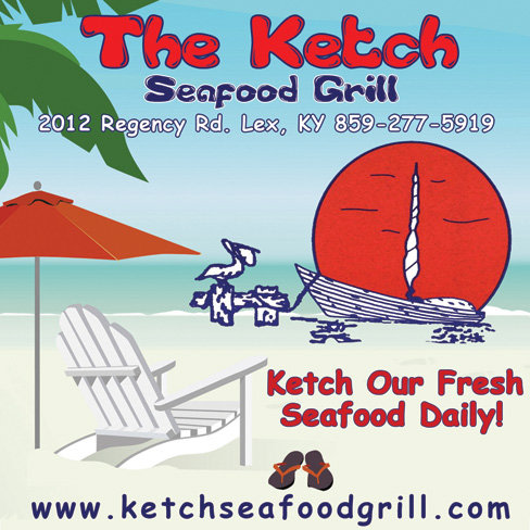 PhotoSPPqW at The Ketch Seafood Grill