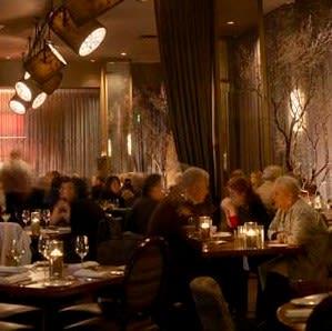 Main Dining Room at 1300 on Fillmore