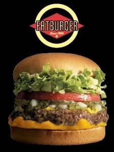 PhotoSPJvM at Fatburger
