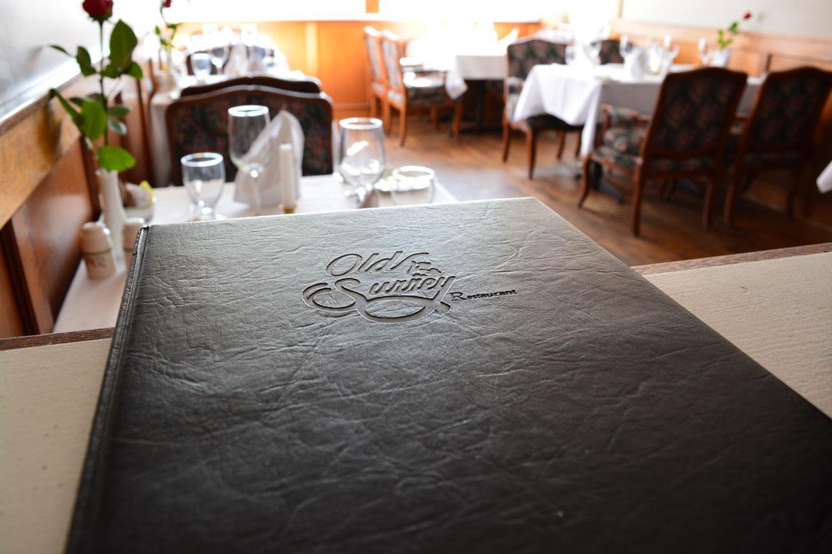 Photo at Old Surrey Restaurant