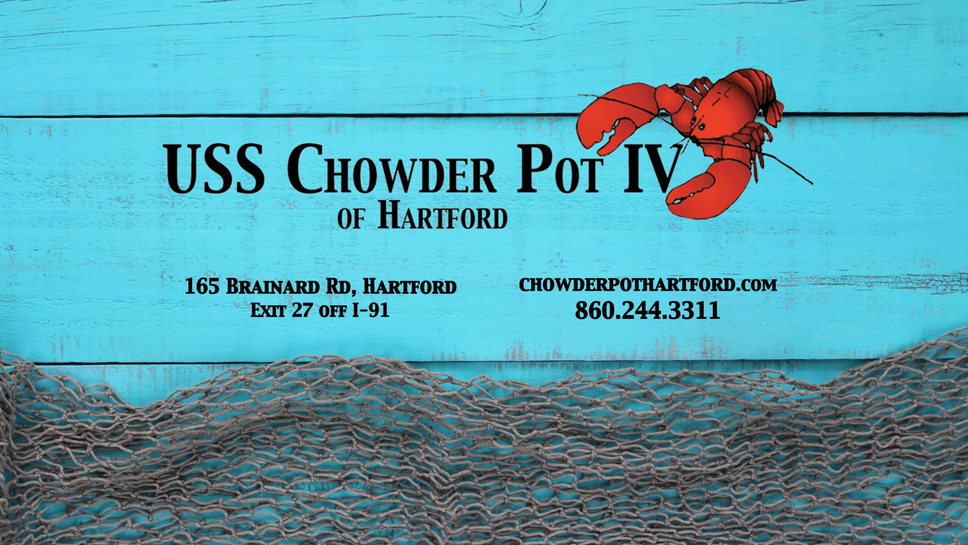Photo at U.S.S. Chowder Pot IV
