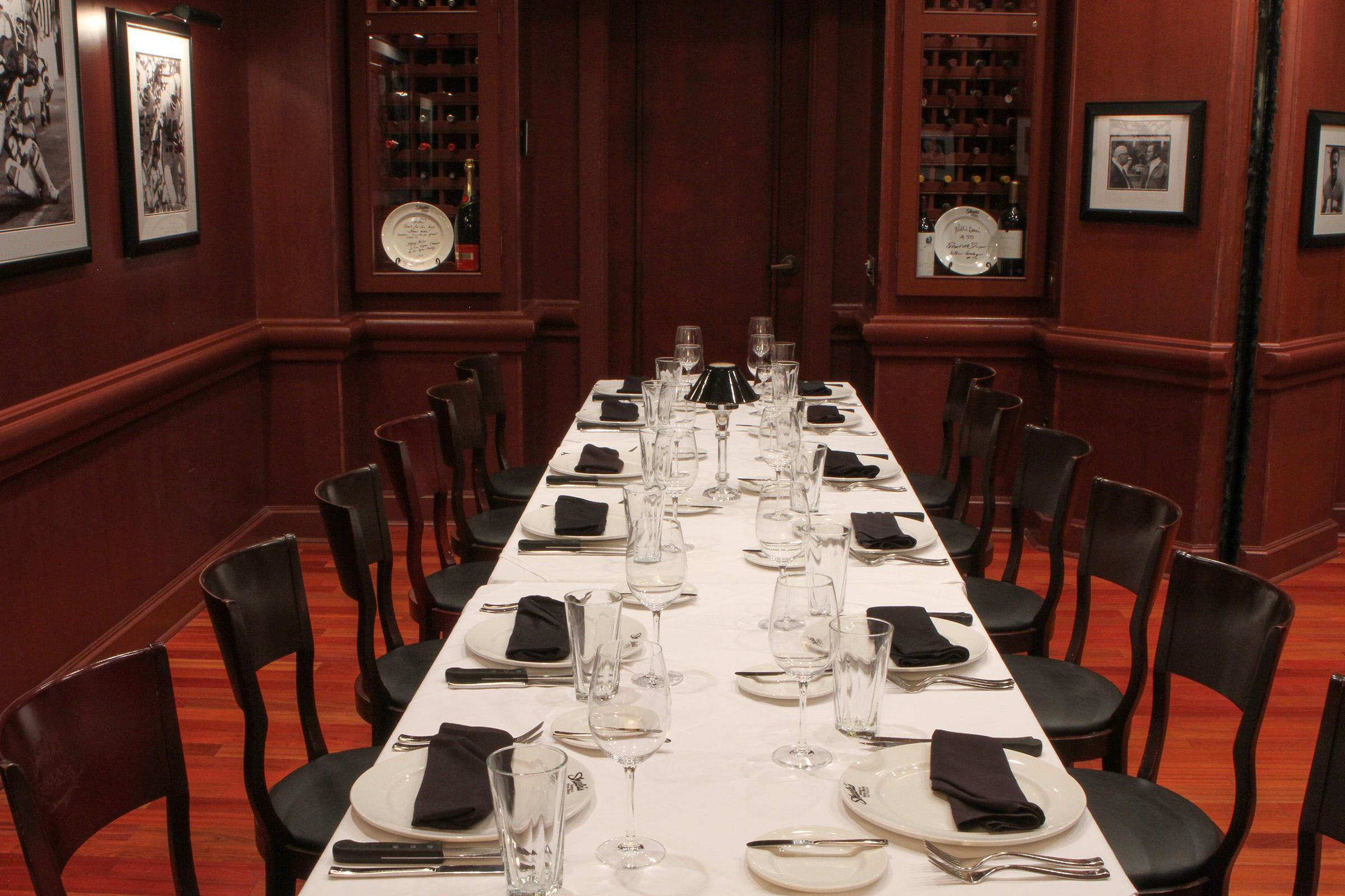Private Dining Photo 14