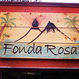 PhotoSPfAf at Fonda Rosa