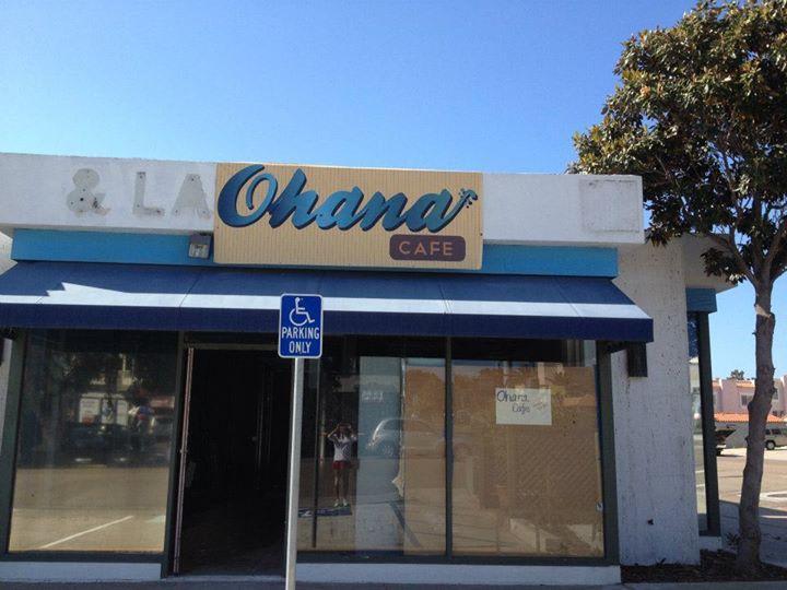Photo at Ohana Cafe