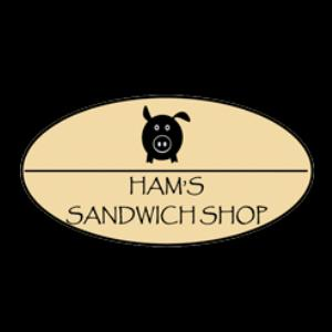Photo at Hams Sandwich Shop