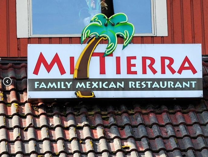 Photo at MI Tierra